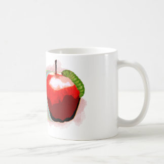 teachers pet! coffee mug