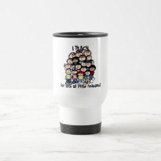 Teacher's Reason Coffee Mug