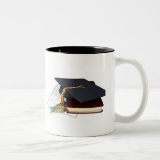 Teacher's Two-Tone Mug