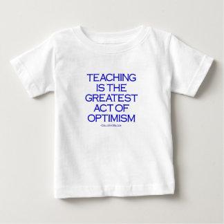 Teaching Baby T-Shirt