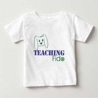 Teaching Fido Logo Wear Baby T-Shirt
