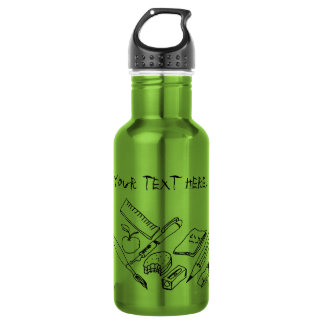 Teaching Materials... 532 Ml Water Bottle