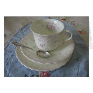 teacup card