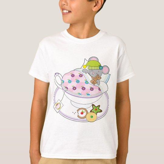 Teacup Mouse T-Shirt