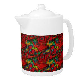 Teacup Tea Cup Teapot