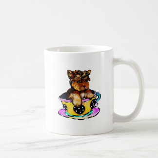 TEACUP YORKIE POO COFFEE MUG