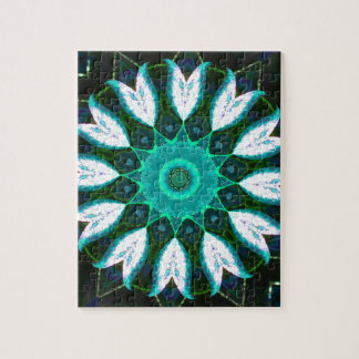 teal4 jigsaw puzzle