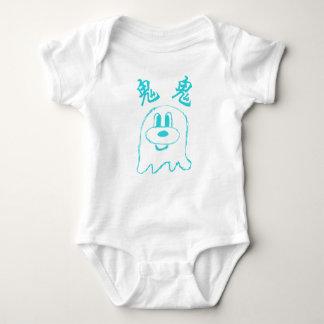 Teal 鬼 鬼 Baby Football Suit 6 Baby Bodysuit