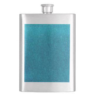 Teal Blue Watercolor Aqua Water Color Background Flasks