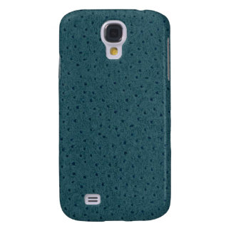 Teal Leather Pattern Speck Case iPhone 3G/3GS