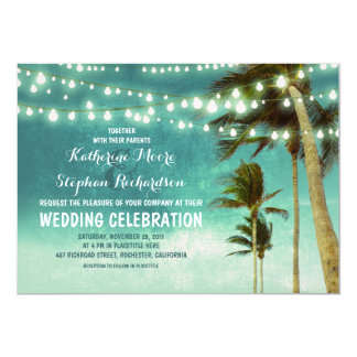 Browse the Beach Wedding Invitations Collection and personalize by color, design, or style.