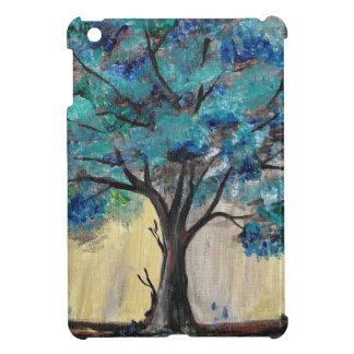 Teal Tree Cover For The iPad Mini