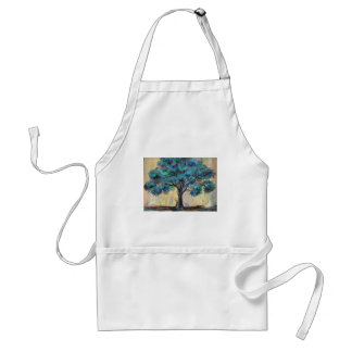 Teal Tree Standard Apron