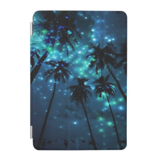 Teal Tropical Paradise iPad mini Smart Cover iPad Mini Cover