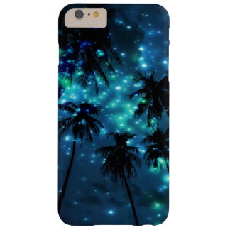 Teal Tropical Paradise iPhone 6/6s Plus Phone Case