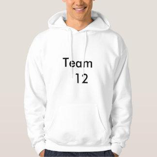 team 12 hoodie