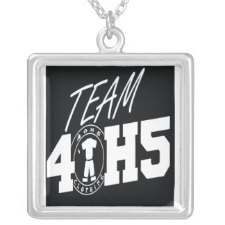 Team 4oh5 Necklace
