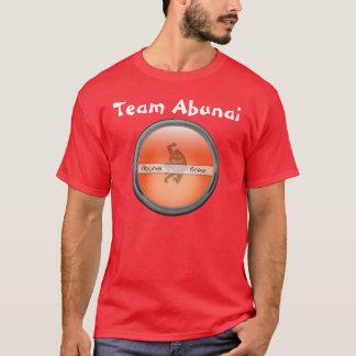 Team Abunai T-Shirt