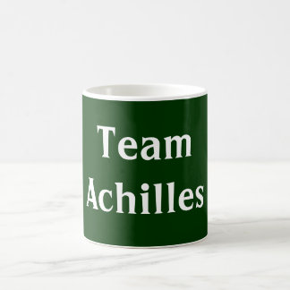 Team Achilles Mug
