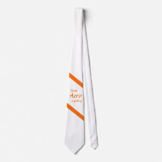 Team Aero Cycling Tie
