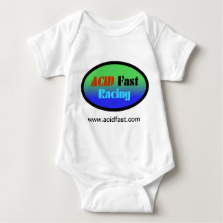 Team AFR Infant HyperCreeper Baby Bodysuit