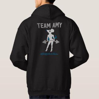 Team Amy Men's Hoodie