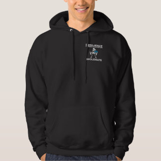 Team Amy Swolemate Hoodie