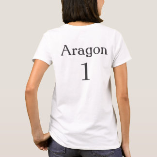 Team Aragon T-Shirt