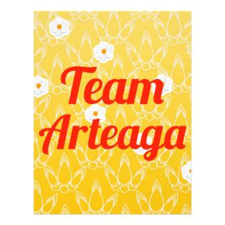 Team Arteaga Flyers