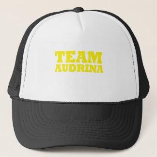 Team Audrina Trucker Hat
