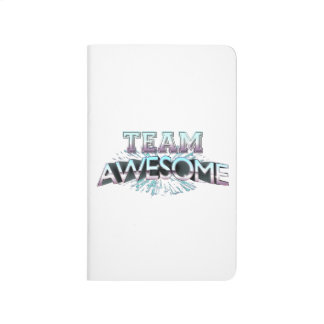 Team Awesome Journals