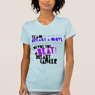 TEAM BAM! T-Shirt