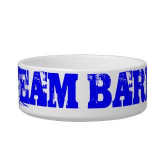 Team Bark Official Gear Bowl
