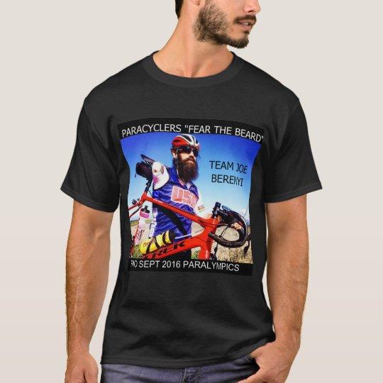 Team Berenyi T-Shirt