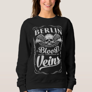 Team BERLIN - Life Member T-Shirts