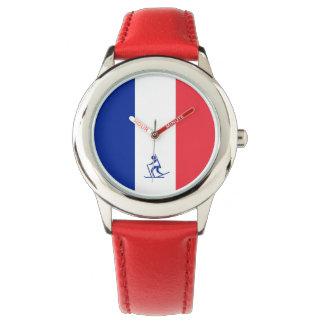 Team Biathalon France Watch