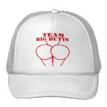 TEAM Big Butts-Ying Yang Twins Trucker Hat
