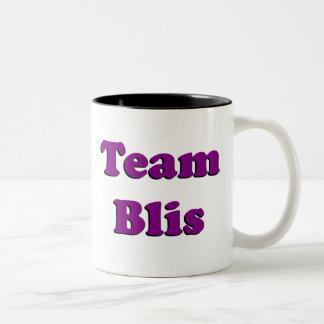 Team Blis Mug