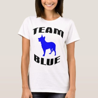 Team Blue T-Shirt