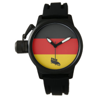 Team Bobsled Germany Watch
