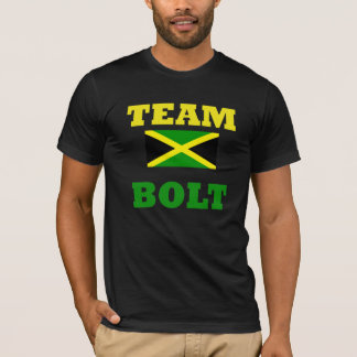 team bolt - T-Shirt