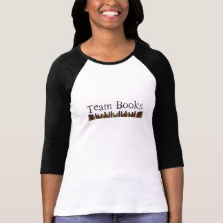 Team Books T-Shirt