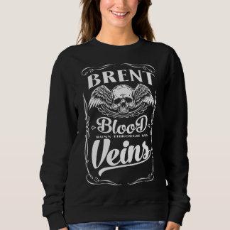 Team BRENT - Life Member T-Shirts