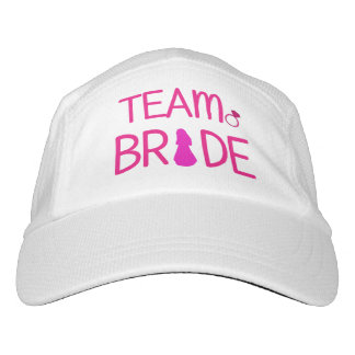 Team Bride - Bachelorette Party Hat