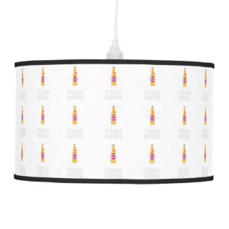 Team Bride Beerbottle Z5s42 Pendant Lamp