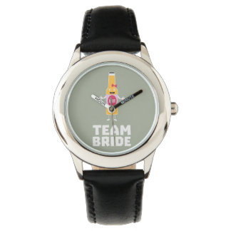Team Bride Beerbottle Z5s42 Watch