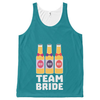 Team Bride Beerbottles Z26ll
