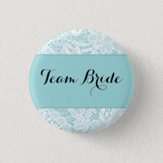 Team Bride Button - Bachelorette/Bridesmaid Button