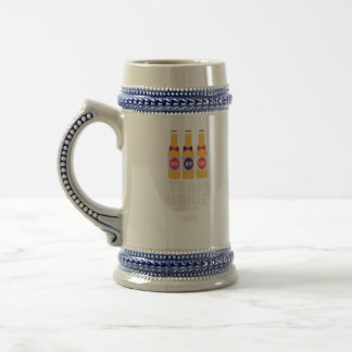 Team Bride Denmark 2017 Zni44 Beer Stein