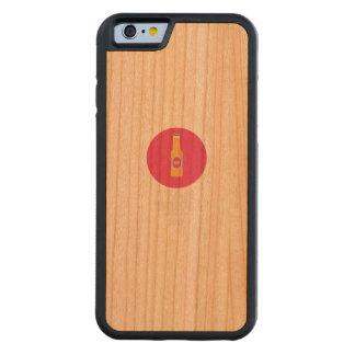 Team bride Edinburgh 2017 Henparty Z513r Carved Cherry iPhone 6 Bumper Case